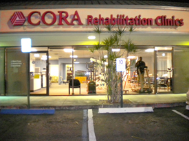 Cora Rehabilitation Clinics In Miami Beach